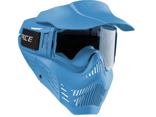 VForce Armor - Blue