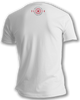GI Sportz T-Shirt <br>Foundation White