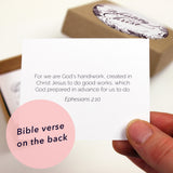 Bible Affirmations Cards - Digital Printable Version