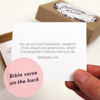 Bible Affirmations Card Pack