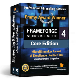 FrameForge Core Box