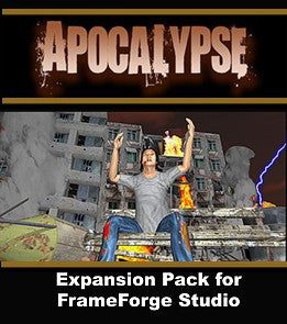Apocalypse Expansion Pack