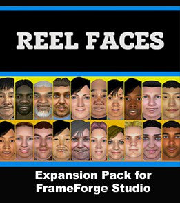 Reel Faces