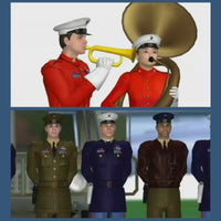 Expansion Pack - Military