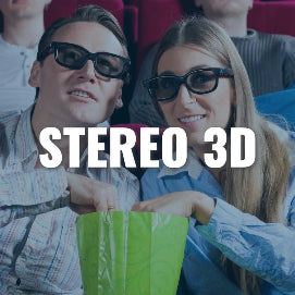 Expansion Pack - Stereo 3D Expansion