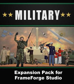 Military Expansion Pack