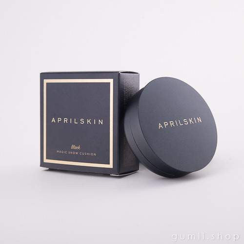 APRILSKIN Magic Snow Cushion 2.0 bb cream foundation   SPF50+