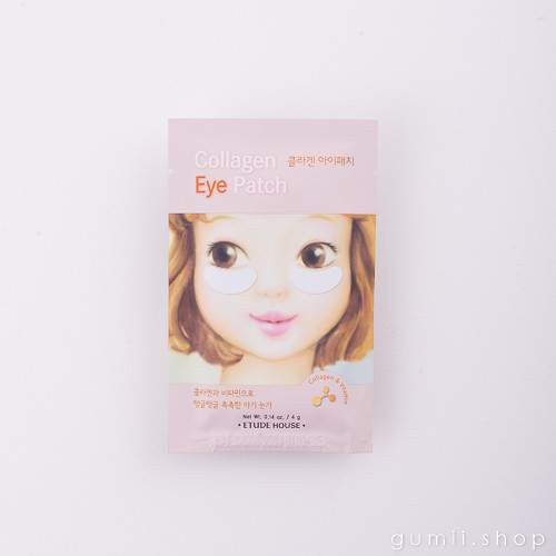 Etude House Collagen Eye Patch,Sheet Mask,Etude House, Asian skin care