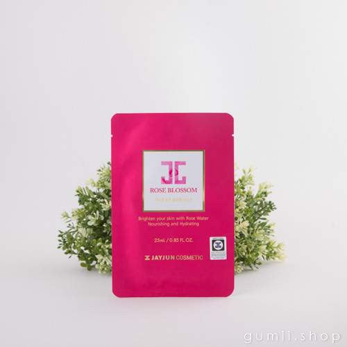 JAYJUN Rose Moisturizing Mask, sheetmask,JayJun, asian skincare