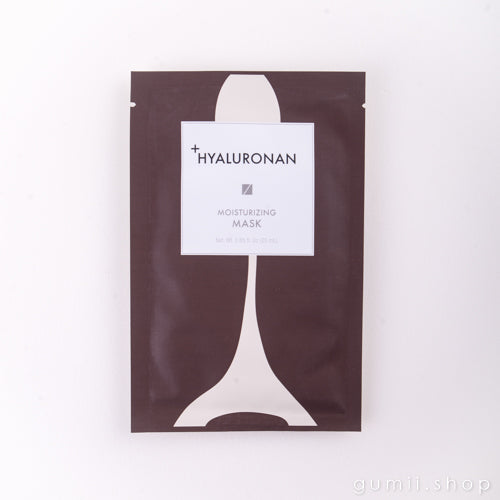 The Sharing Company HYALURONAN Plus Series Sheet Mask, sheetmask,The Sharing Co., asian skincare