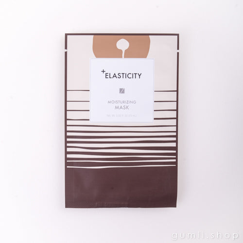 The Sharing Company ELASTICITY Plus Series Sheet Mask, sheetmask,The Sharing Co., asian skincare