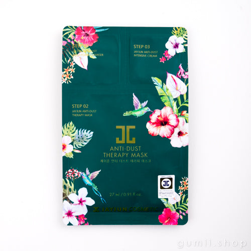 JayJun Anti Dust Therapy Mask Rejuvination, sheetmask,JayJun, asian skincare