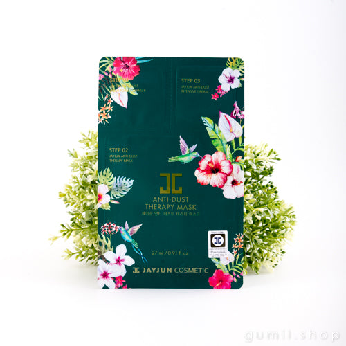 JayJun Anti Dust Therapy Mask Rejuvination,Sheet Mask,JayJun, Asian skin care