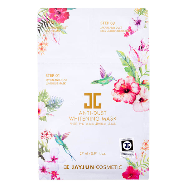 JayJun Anti Dust Therapy Mask Whitening