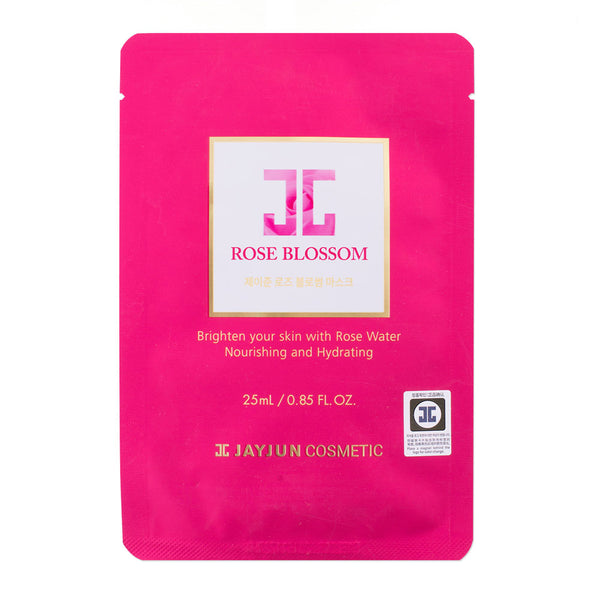 JAYJUN Rose Moisturizing Mask