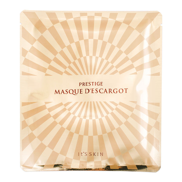 It's Skin Prestige Masque D'escargot Mask