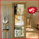 Awesome Egyptian wall Art Canvas