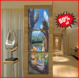 Pokemon Wall Art For Sale