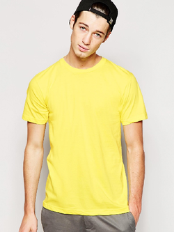 American Apparel T-Shirt SKU 2001