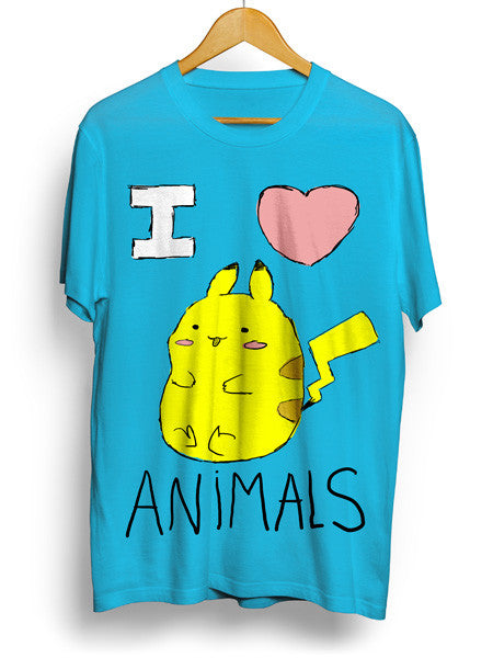 I Heart Animals