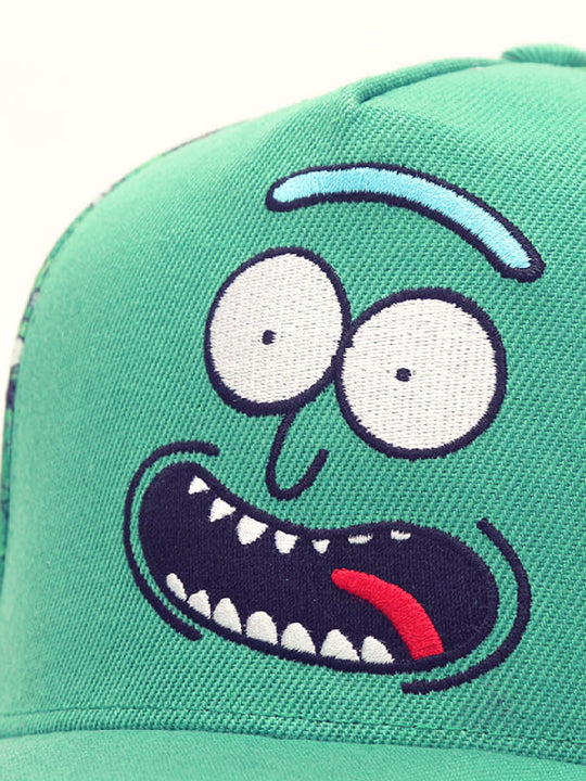 Rick and Morty Snapbacks