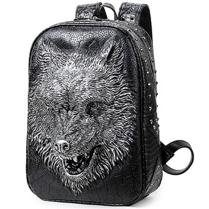 Stark Wolf Backpack