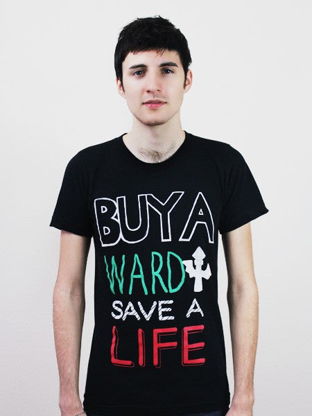 Buy a Ward Save a Life