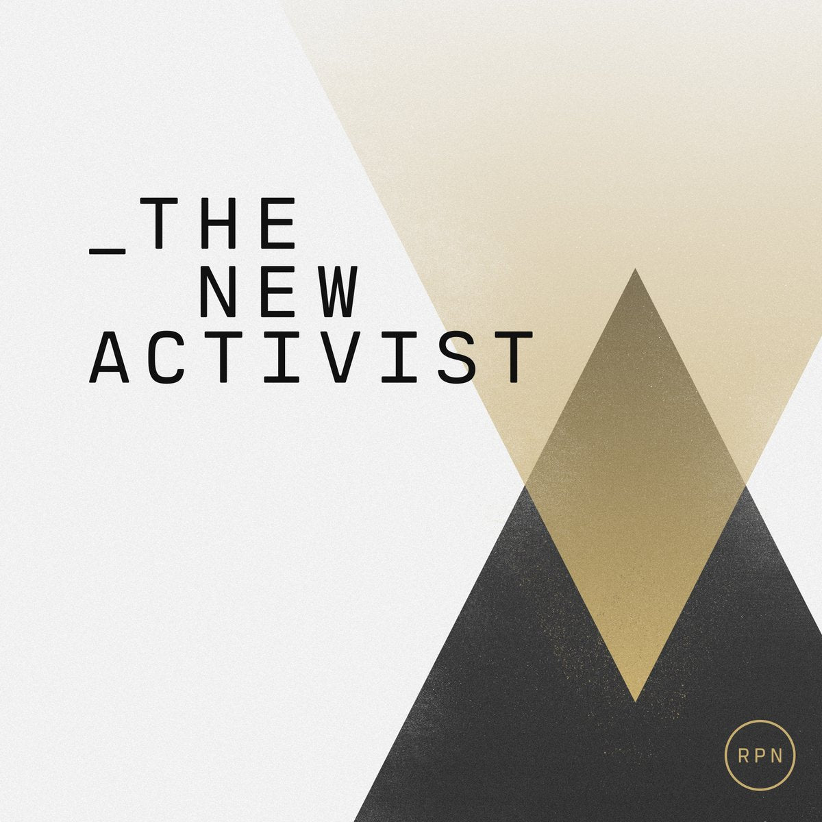 The New Activist Podcast