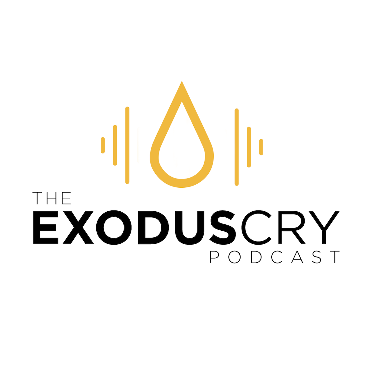 The Exodus Cry Podcast