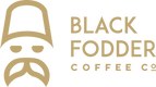 Black Fodder Coffee Co. logo