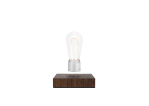 Flyte Nikola levitating light bulb