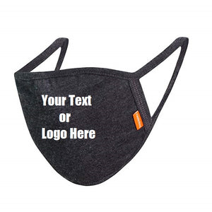 Custom Personalized Designed AntiDust Mask/Surgical Mask/Multiple Colors | DG Custom Graphics