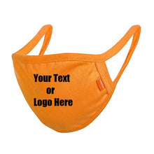 Load image into Gallery viewer, Custom Personalized Designed AntiDust Mask/Surgical Mask/Multiple Colors | DG Custom Graphics