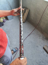 Load image into Gallery viewer, Custom Hand Made Demonyo Slick Stick Pool Cue/Sticks | DG Custom Graphics