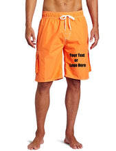 Load image into Gallery viewer, Custom Personalized Designed Swim Trunks | DG Custom Graphics