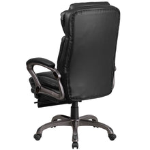 Load image into Gallery viewer, Custom Designed Ergonomic Executive Chair With Your Personalized Name & Graphic