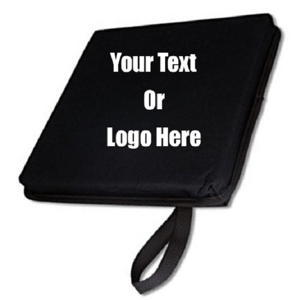 Custom Personalized Durable Stadium Cushions