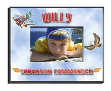 Load image into Gallery viewer, Personalized Little Boy Children's Picture Frames - All