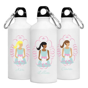Personalized Goin' to the Chapel Water Bottle - Bridesmaid | JDS
