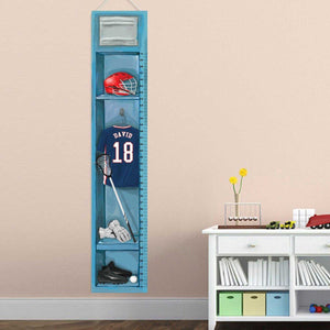 Child Growth Chart - Lacrosse | JDS