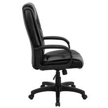 Load image into Gallery viewer, Custom Designed Executive Office Chair With Your Personalized Name & Graphic