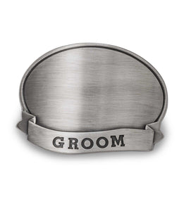 Personalized Mixologist Cocktail Shaker w/Pewter Medallion | JDS
