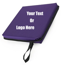 Load image into Gallery viewer, Custom Personalized Durable Stadium Cushions