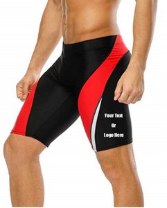 Custom Personalized Designed Swim Team Swimming Jammers