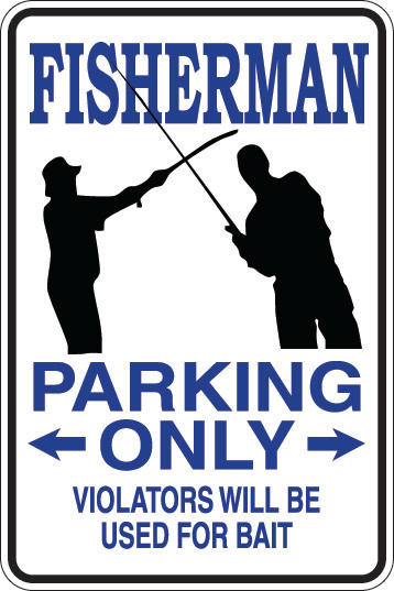 Personalized Novelty Sports Player Parking Sign, Bedroom Signs, Funny Gift Signs