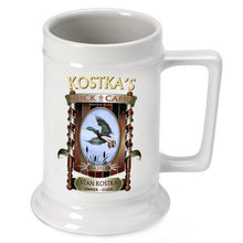 Load image into Gallery viewer, Personalized Ceramic Beer Stein - Personalized Ceramic Beer Mug - All | JDS
