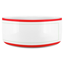 Load image into Gallery viewer, Personalized Dog Bowl | teelaunch