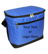 Load image into Gallery viewer, Custom Personalized 12 Pack Can Cooler