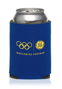 Custom Personalize Your Own Can Cooler (lot Of 25)