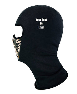 Custom Personalize Design Your Balaclava Windproof Ski Mask